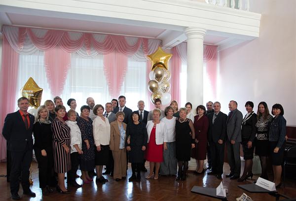 Обзор праздничных мероприятий юбилейной недели в Таганрогском институте имени А.П. Чехова