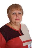 Кожарнович Нина Борисовна