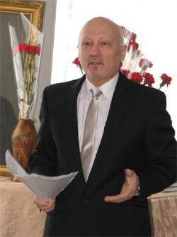 С.Н. Зотов