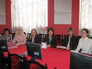 Таганрогский филиал ИФ МАМИФ в МПГУ (Москва)