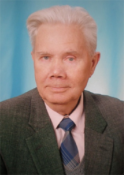 В.Д. Седегов