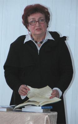 Е.Ф. Журавлева