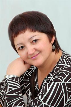 И.В. Белобородова
