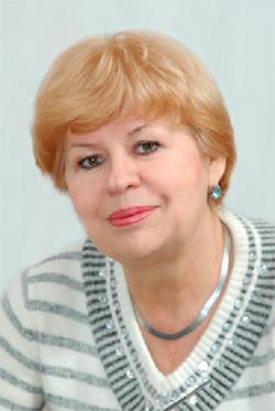 Л.Л Дроботова