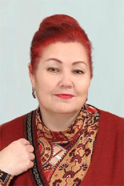 Л.Н. Бутырина