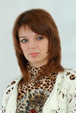 В.В. Улискова