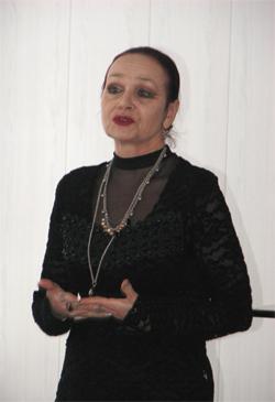 Е.И. Федоровская