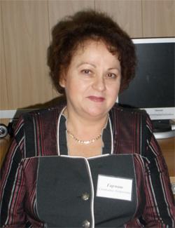 С.А. Гармаш