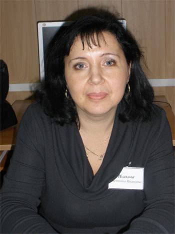 Л.И. Воробьева