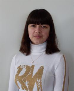 А. Куликова
