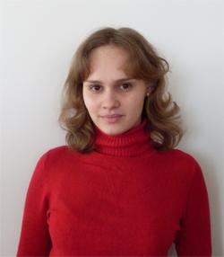 А. Стрелкина