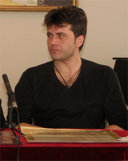 М. Кушников