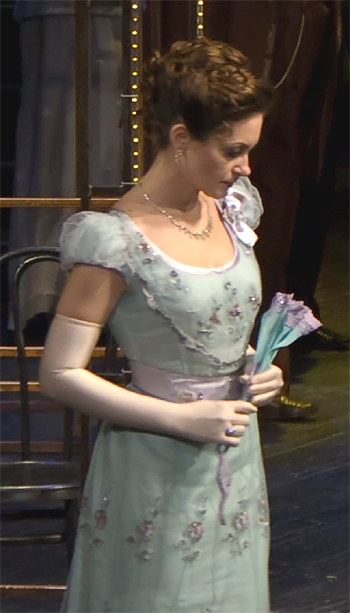Софья Егоровна (Т. Шабалдас)