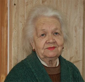 Л.П.Ваганова