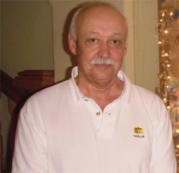 Бэно Аксенов