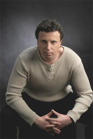 Вячеслав Миллер