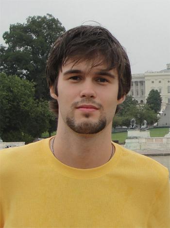А. Голубцов