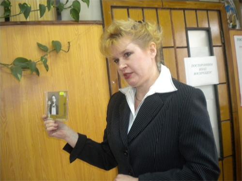 И.В. Мурзина