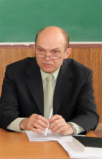 А.В. Федоров