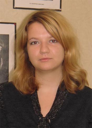 М. Нестеренко