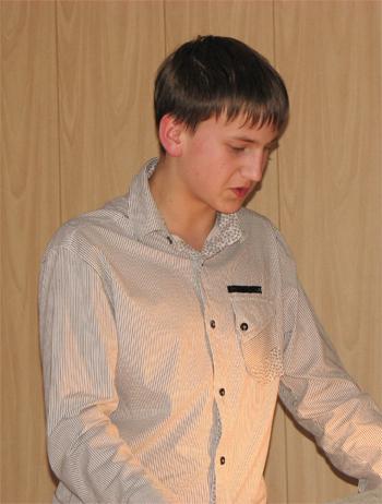 В. Осовский
