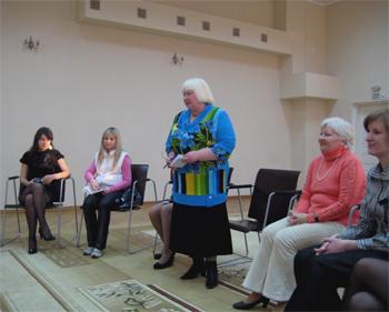 Обсуждение чеховских спектаклей
