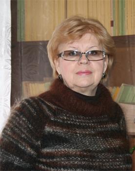 Л.Л. Дроботова