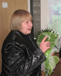 Е.В. Секачева