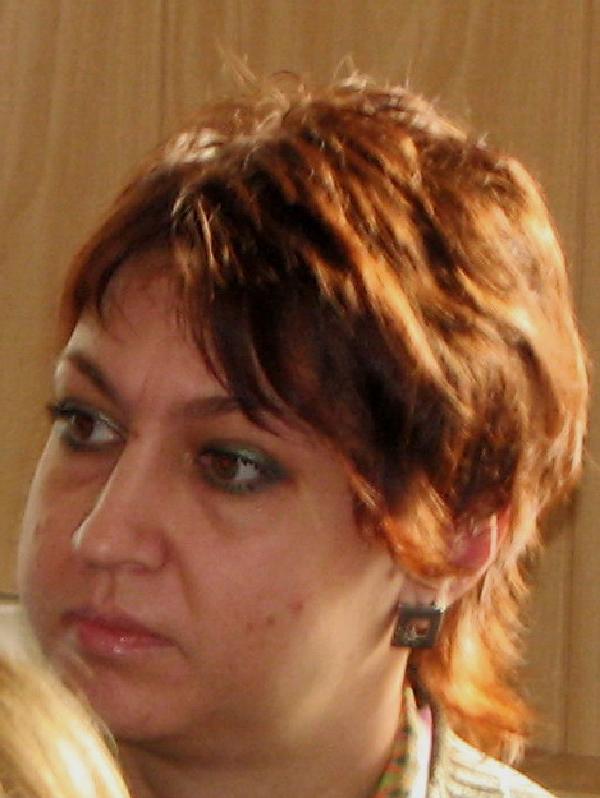 И.Е. Щербакова