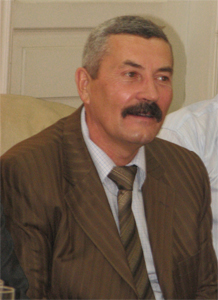 В.М. Гелас