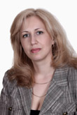 Двоеглазова Марина Николаевна