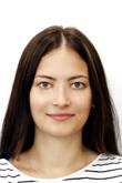Василенко Анастасия Олеговна