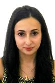 Назарьянц Елена Геворговна
