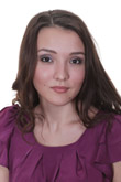 Тюшнякова Ирина Анатольевна