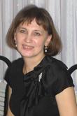 Журенко Алла Дмитриевна