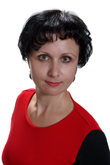 Зеленская Татьяна Вячеславовна