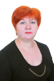 Сафарова Ирина Анатольевна