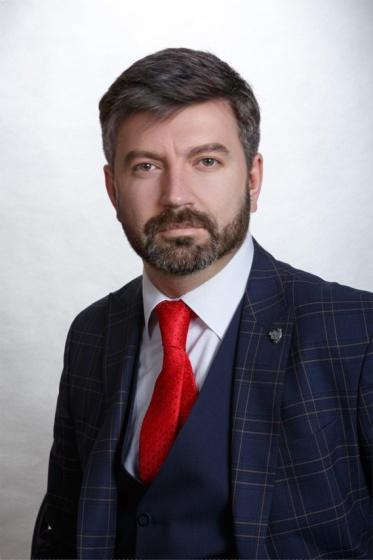 Нарушевич Андрей Георгиевич
