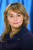 Базымина Екатерина Вольдемаровна