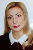 Шаповалова Виталия Станиславовна