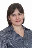 Руденко Галина Ивановна