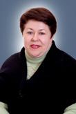 Агафонова Татьяна Петровна