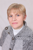 Хвалебо Галина Васильевна