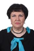 Ананская Ольга Анатольевна