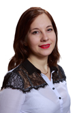 Урвачева Валерия Андреевна