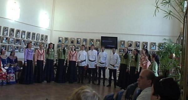 Дирижерско-хоровое образование в XXI веке. Взгляд молодых ученых