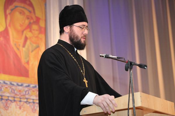 «Духовность возродит Россию»