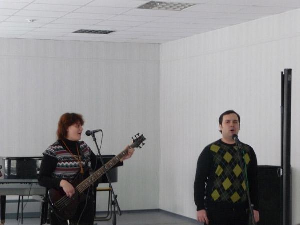 День открытых дверей на факультете искусств и художественного образования