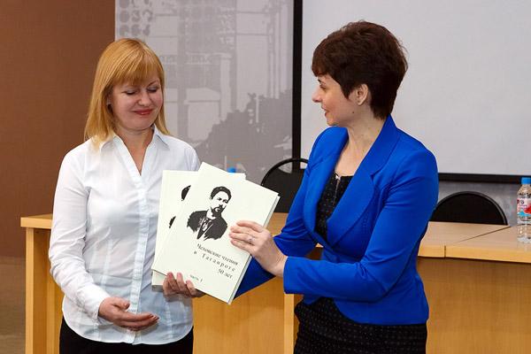 Таганрогский институт имени А.П. Чехова: 2014 год в лицах и фактах