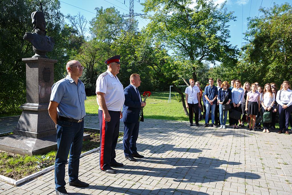 фото курские студенты